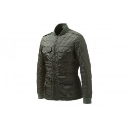 Chaqueta Beretta Tilia Quilted Field Jacket