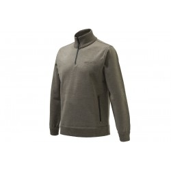 Jersey Beretta Technowindshield Half Zip Sweater