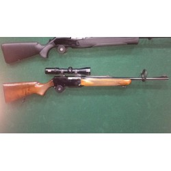 Rifle Browning Bar I 30-06 + visor