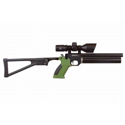 Culatin plegable Pistola PCP Onix