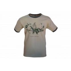 Camiseta Benisport Zorzal