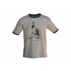 Camiseta Benisport Perdiz