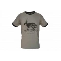 Camiseta Benisport Conejo