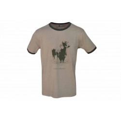 Camiseta Benisport Teckel