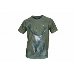 Camiseta Benisport Ciervo