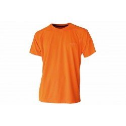Camiseta Benisport técnica naranja