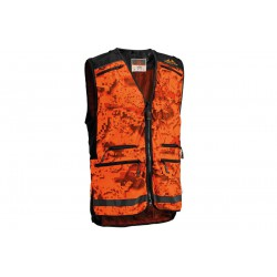 Chaleco Swedteam Dog Handler Vest M
