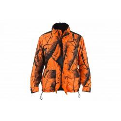 Chaqueta Beretta Kodiak Camo AP Blaze Orange