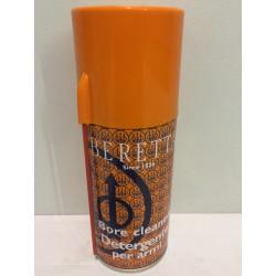 Detergente Beretta especial armas