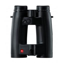 Prismáticos Leica Geovid HD-B con medidor de distancia y cálculo balístico