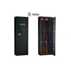 Armero Homologado INFAC H8
