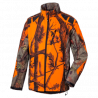 Chaqueta Camo Percussion Ghost Hunting