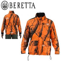 Chaqueta BERETTA AP Blazer Orange