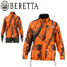 Chaqueta BERETTA AP Blazer Orange