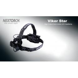 LINTERNA NEXTORCH VIKER STAR