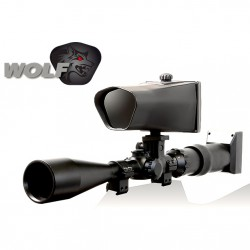 Nite Site WOLF visión nocturna 0-300 metros