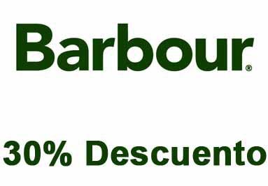 Oferton Barbour al 30%